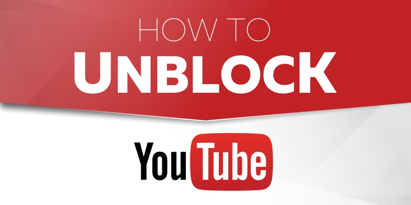 Guide on youtube unblocked