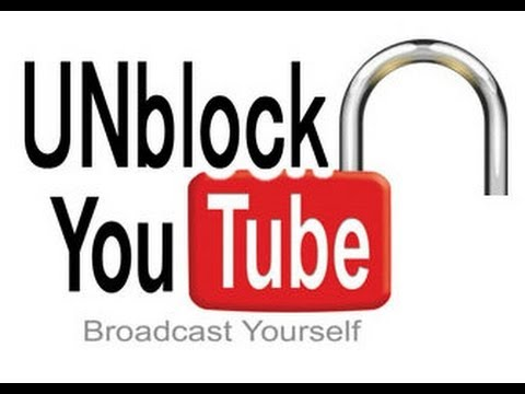 Youtube Unblocked
